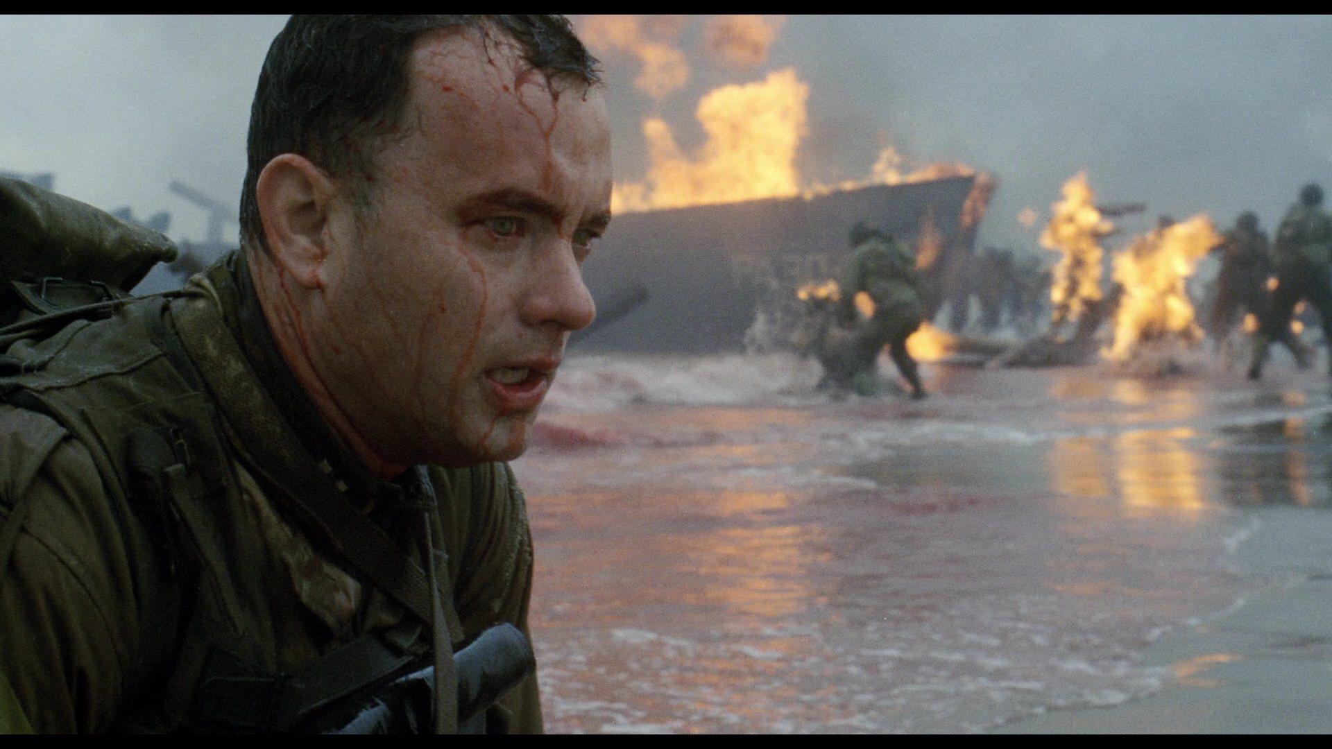 Спасти рядового Райана / Saving Private Ryan (1998/BDRemux), D, P, A