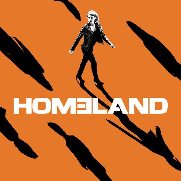 Родина / Homeland (2018) WEB-DL 1080p | Amedia