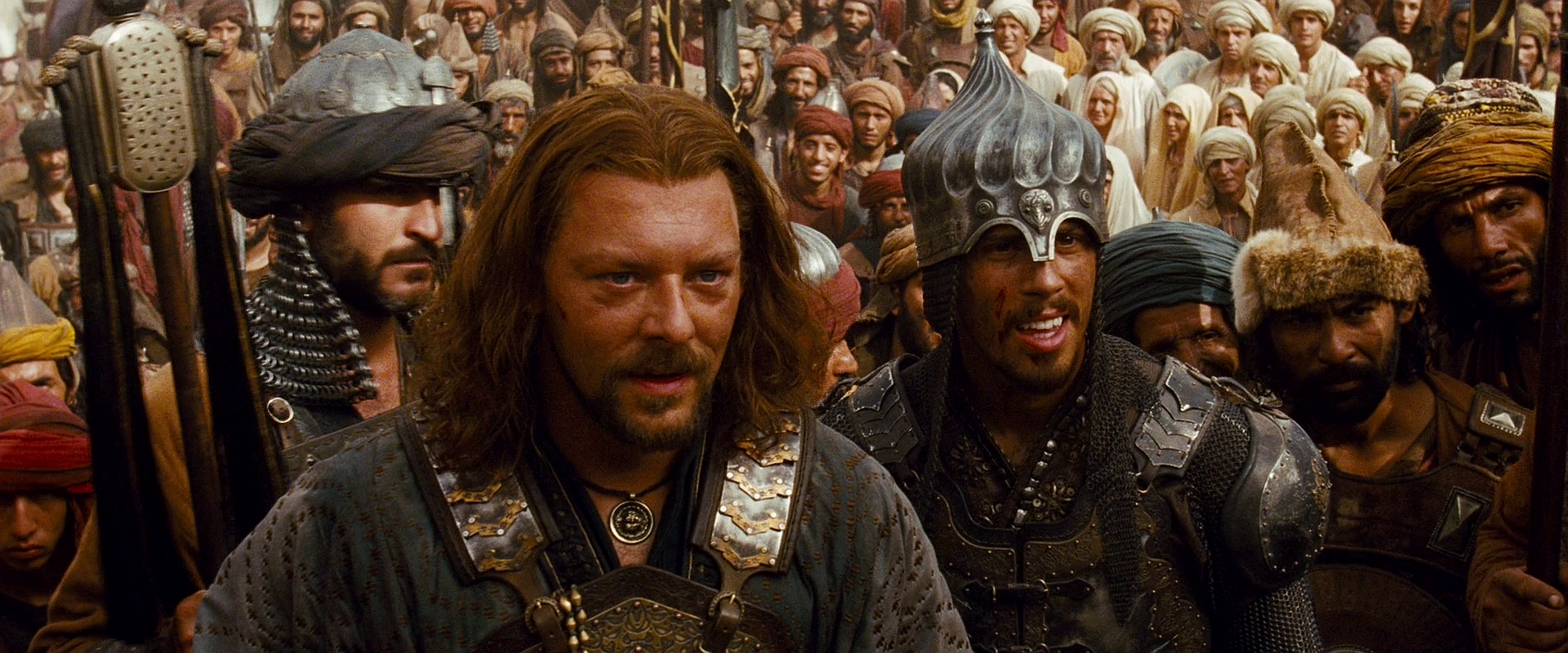 Принц Персии: Пески времени / Prince of Persia: The Sands of Time (2010/BDRip) 1080p от HELLYWOOD | D, A, L1