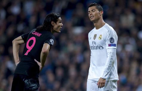 """Вальдано: """"Сложно увидеть, за счет чего """"Мадрид"""" сможет одержать победу над """"ПСЖ"""""""