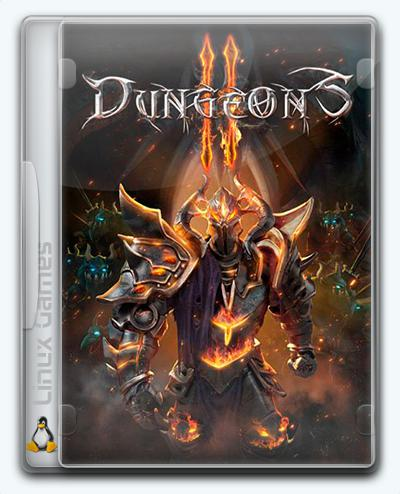 (Linux) Dungeons 2 (2015) [Ru/Multi] (1.6.1/dlc) License GOG