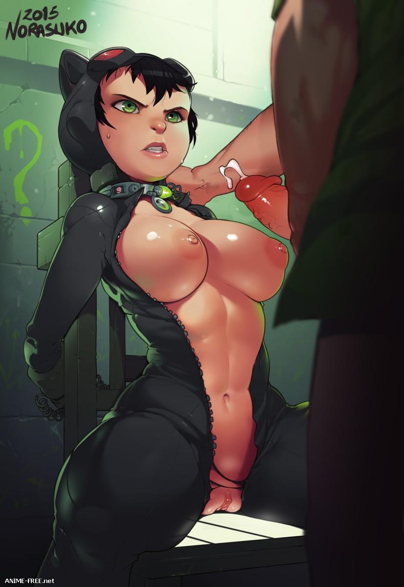 Norasuko (Collection) [Uncen] [ENG,RUS] Porn Comics