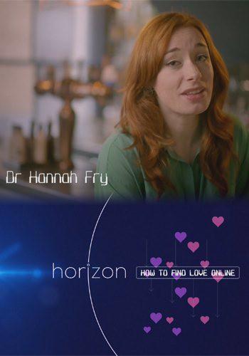 BBC: Как найти любовь по интернету / How to Find Love Online (2016) HDTVRip [H.264/720p-LQ] (Сезон 52, серия 7)