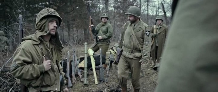 Битва в Арденнах / Wunderland (2018/WEB-DLRip), P