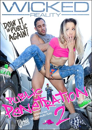 Wicked - Публичное проникновение 2 / Public Penetration 2 (2016) WEB-DLRip 1080p |