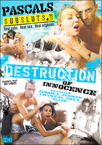 Уничтожение невинности / Destruction Of Innocence (2015) WEB-DL 720p |
