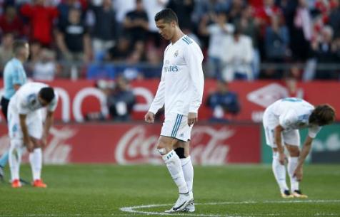 """Рауль: """"Если взглянуть на """"Мадрид"""" объективно, то мы должны продолжать верить в этих игроков"""""""
