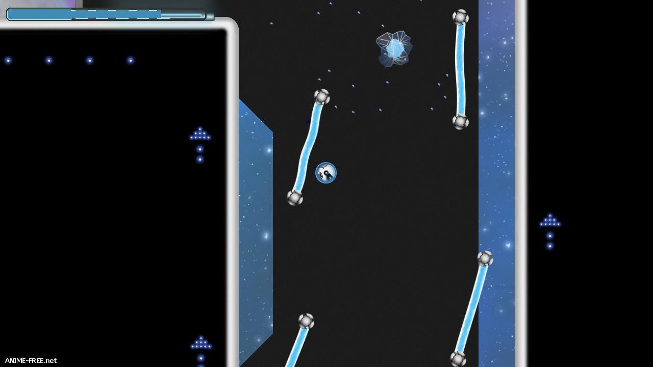 GRAY / ГРЕЙ [2017] [Uncen] [Platformer, 3DCG, Arcade] [ENG,RUS] H-Game