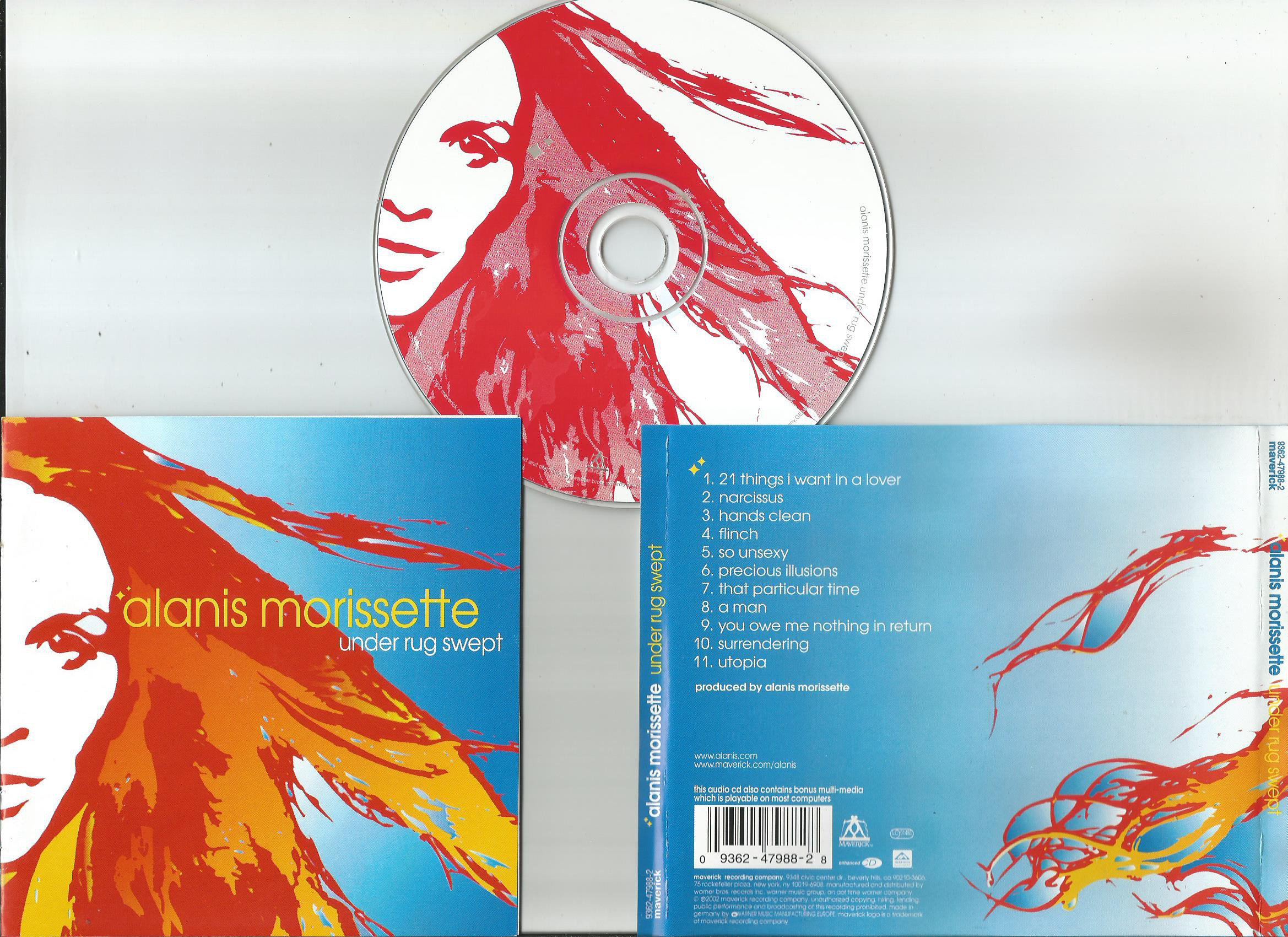 Alanis morissette unsexy chords to amazing