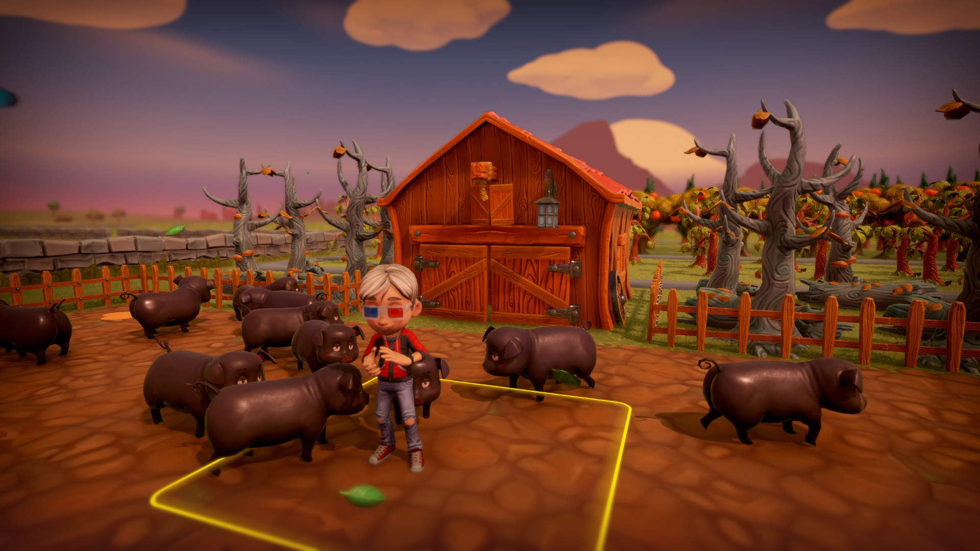 Farm Together [Update 3] (2018) PC