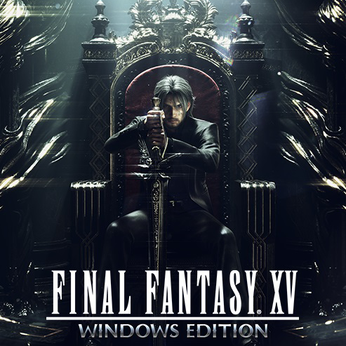 Final Fantasy XV Windows Edition [Build 1130815] (2018) PC | Repack от xatab
