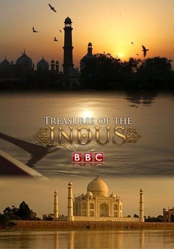 BBC. Сокровища Инда / Treasures of the Indus (2014) HDTV  [H.264/1080i-LQ] (Серии 1-3 из 3)