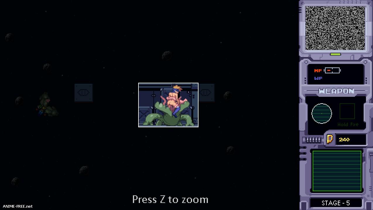 Aster [2018] [Uncen] [Arcade, Pixel] [ENG] H-Game