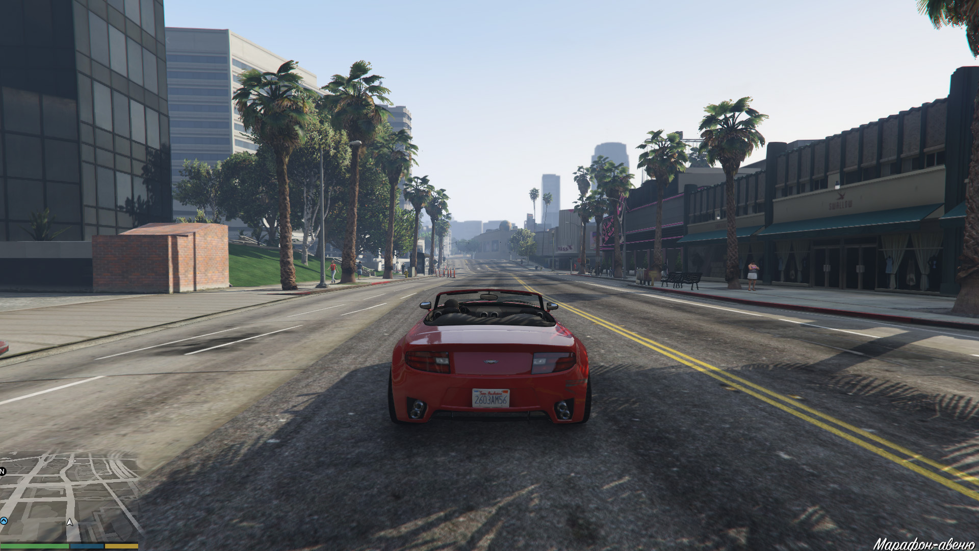 GTA 5 / Grand Theft Auto V [v 1.0.1180.1] (2015) PC