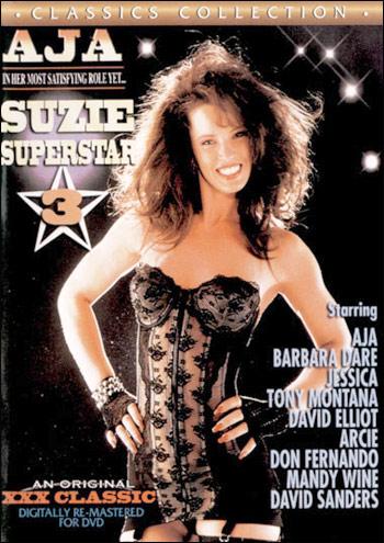 Сьюзи суперзвезда 3 / Suzie Superstar 3 (1989) DVDRip |