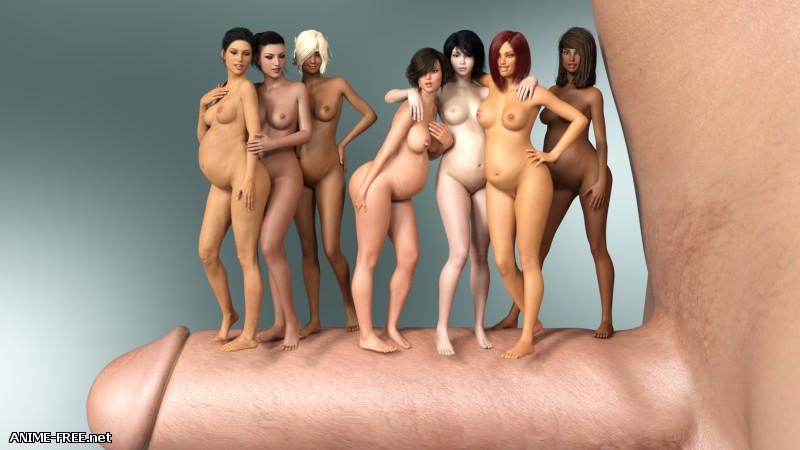 Big Brother Fan art [Uncen] [PGN,JPG,GIF] Hentai ART