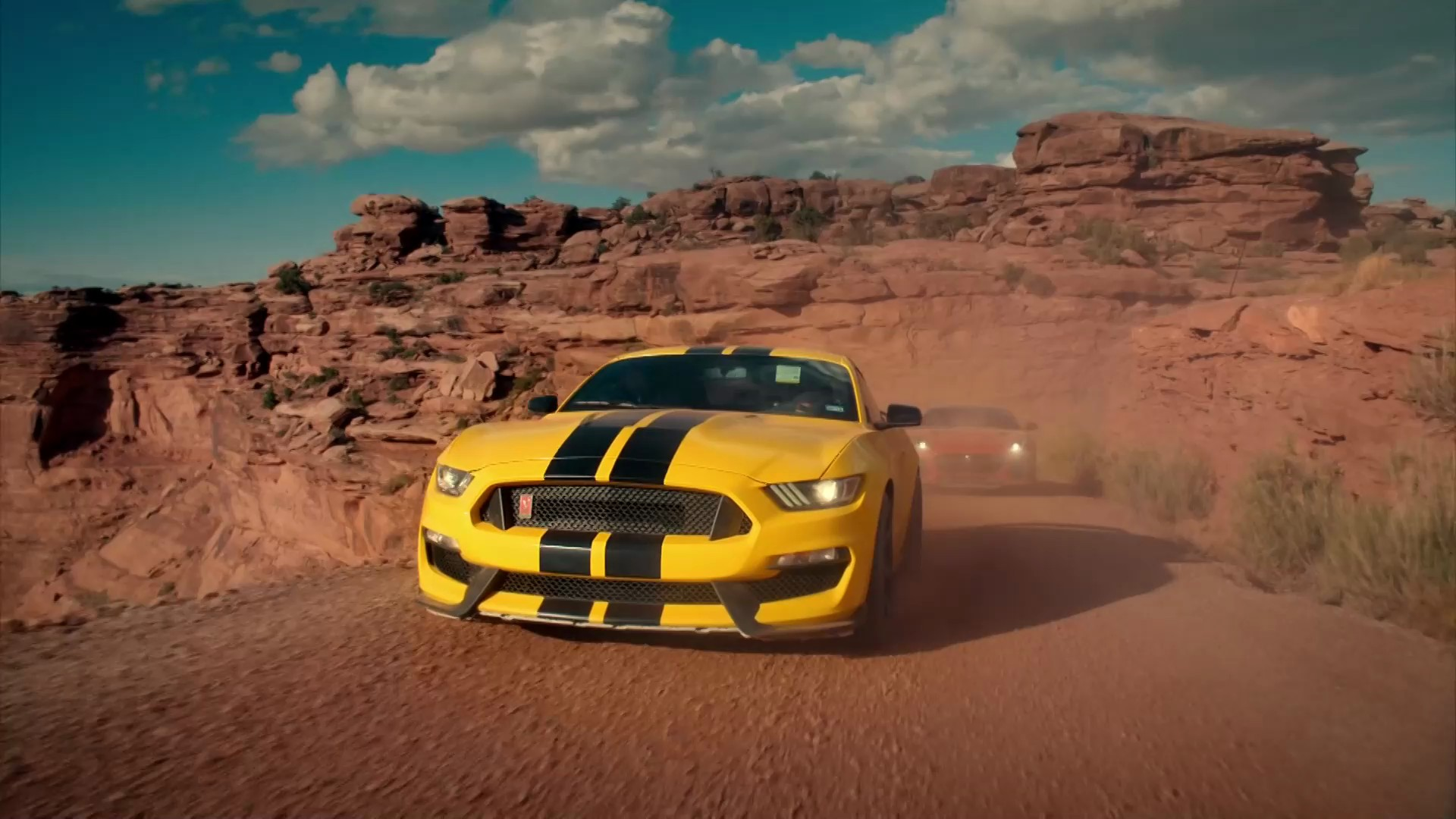 Топ Гир / Top Gear [25x01-02 из 08] (2018) HDTVRip 1080p