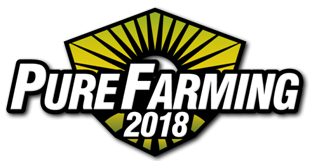 Pure Farming 2018: Digital Deluxe Edition [v 1.3.2.6 + 16 DLC] (2018) PC | RePack By xatab