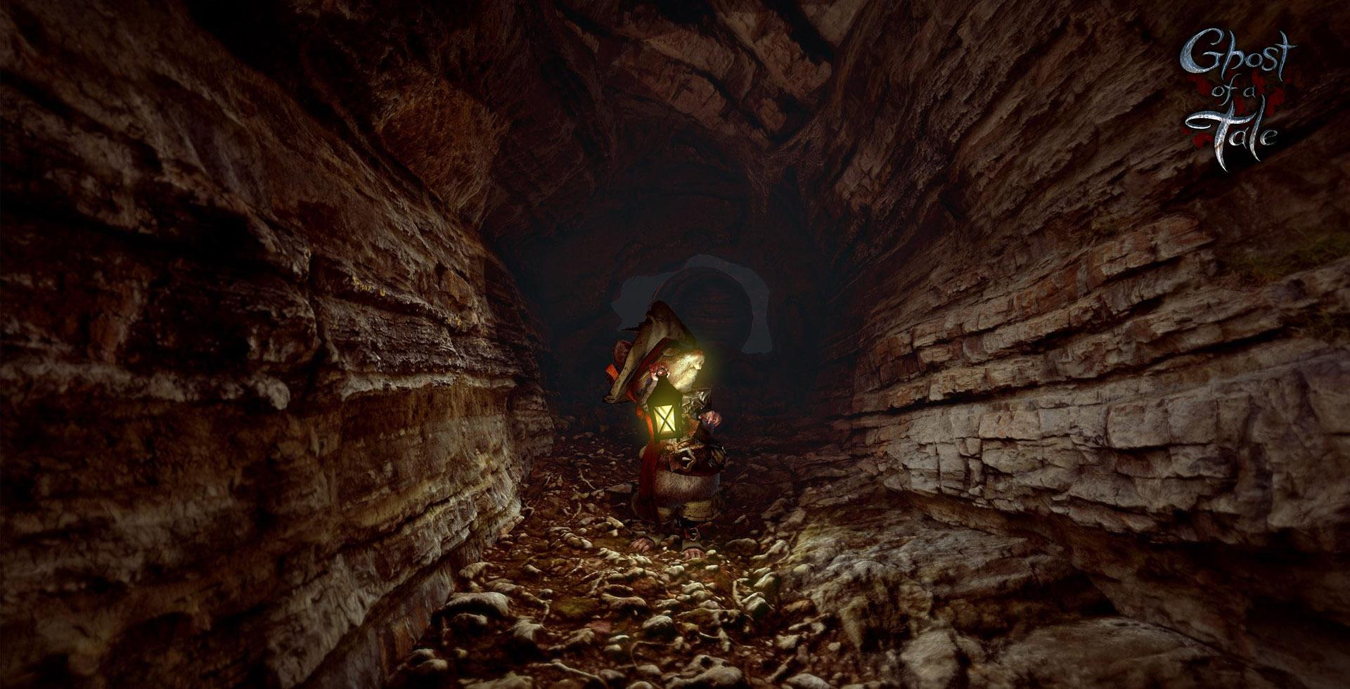 Ghost of a Tale [v 7.91] (2018/PC/Русский), RePack от xatab