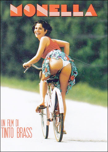 Шалунья / Monella / Frivolous Lola (1998) DVD5 | Rus |