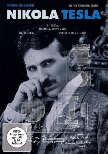 Никола Тесла. Провидец современной эры / Nikola Tesla - Visionary of Modern Times (2012) HDTVRip [H.264/720p-LQ]