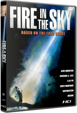 Огонь в небе / Fire in the Sky (1993) WEB-DL 1080p