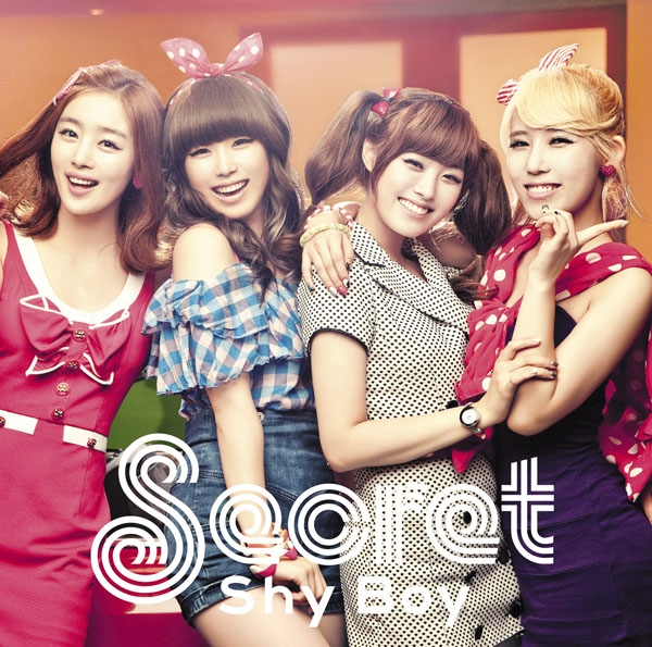 20180321.0746.20 Secret - Shy Boy (Japanese album) cover 1.jpg