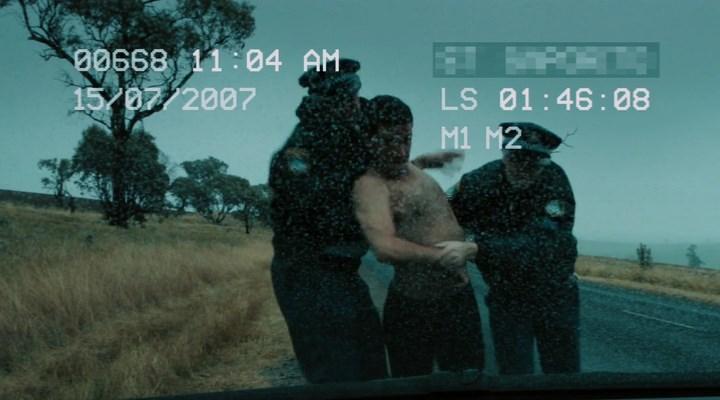 Мюрхаус / Muirhouse (2012/WEBRip-AVC) L1