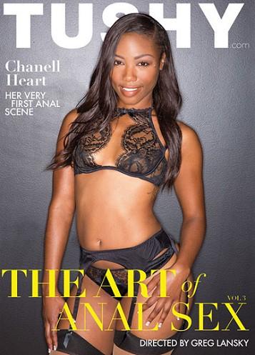 Искусство анального секса 3 / The Art of Anal Sex 3 (2016) WEB-DL |