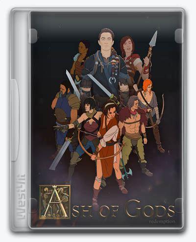Ash of Gods: Redemption (2018) [Ru/Multi] (1.0.7) Repack xatab