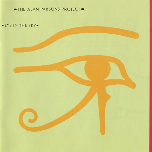 The Alan Parsons Project  - Eye In The Sky (1982) 1983, Arista Records [FLAC|Lossless|image + .cue] <Progressive Rock>