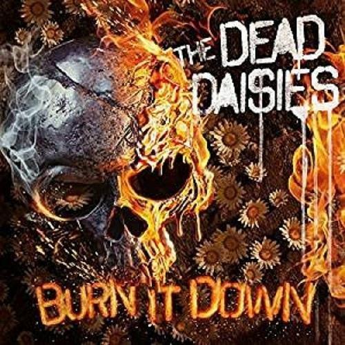 The Dead Daisies - Burn It Down (2018) [MP3|320 Kbps] <Hard Rock>