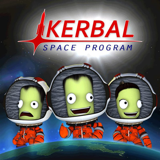 Kerbal Space Program [v 1.8.1.02694 + DLC] (2017) PC | RePack