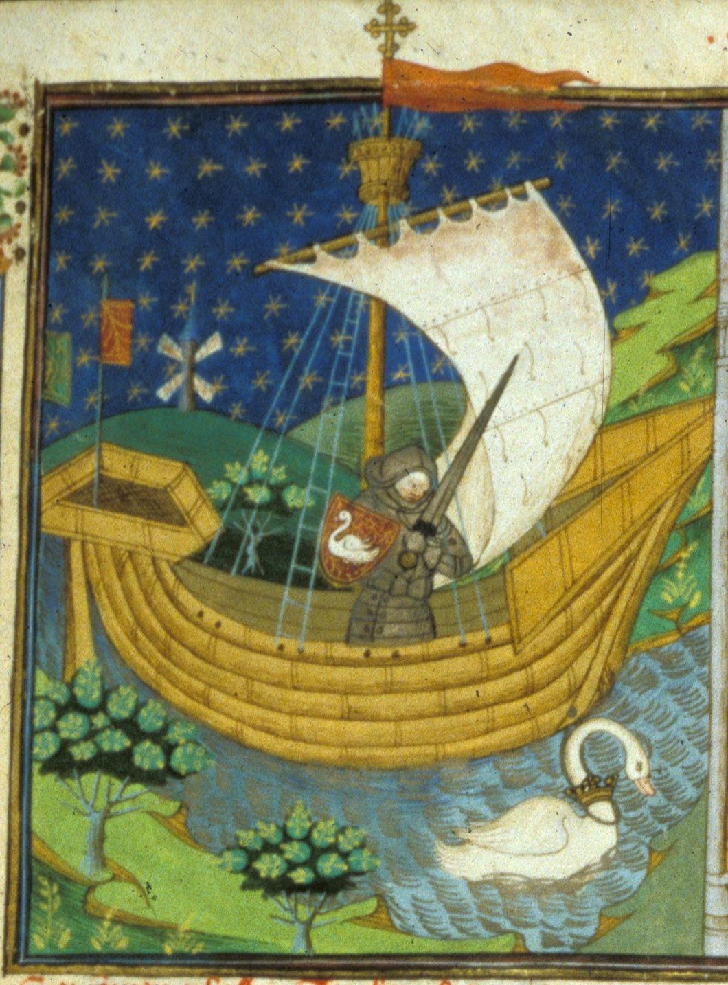 A_knight_in_a_boat_drawn_by_a_swan_(British_Library_Royal_15_E_VI,_f_273).jpg