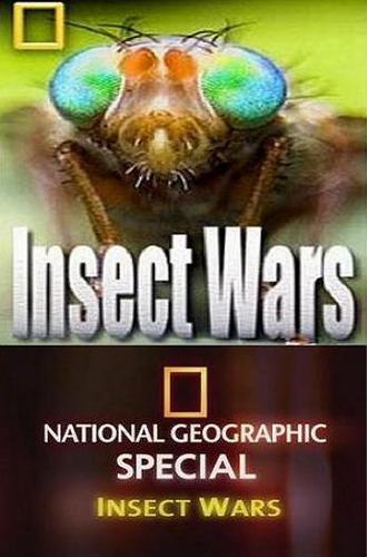NG: Войны насекомых / Insect wars (2005) HDTVRip [H.264 / 1080p-LQ]