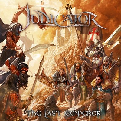 Judicator - The Last Emperor (2018) MP3
