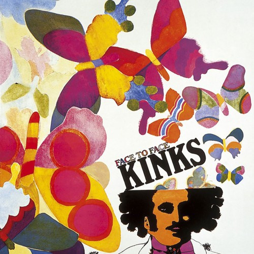 [TR24][OF] The Kinks - Face To Face - 1966 / 2018 (Rock)