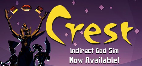 Crest An Indirect God Sim-PLAZA