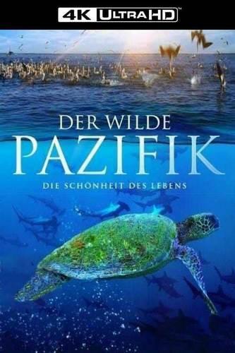 Дикий Тихий океан / The Wild Pacific (2016) UHD BDRemux [H.265 / 2160p] [4K, SDR, 10-bit] [DE, EN]