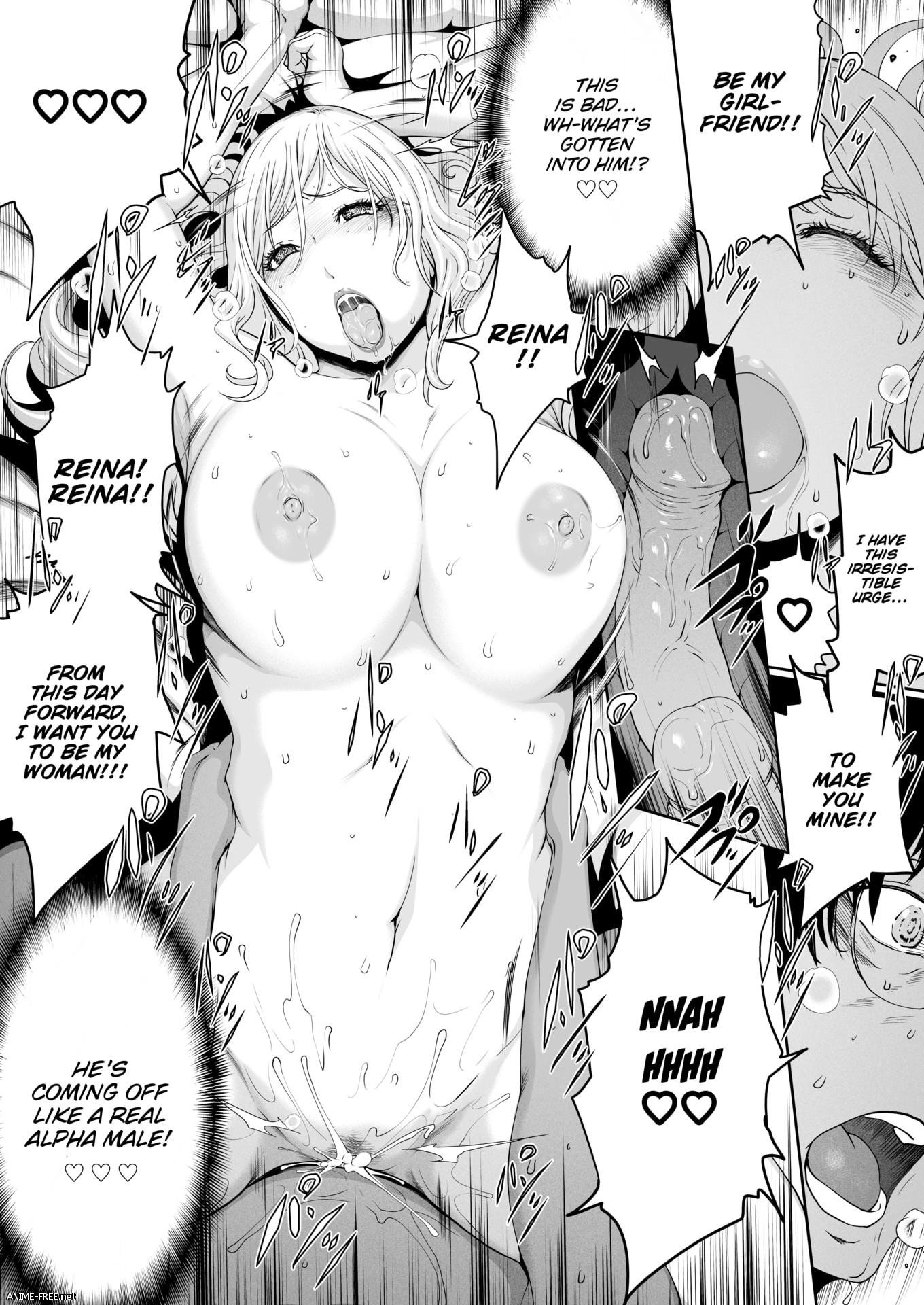 Fakku (Collection 2) - Сборник хентай манги (Часть - 2) [Uncen] [ENG] Manga Hentai