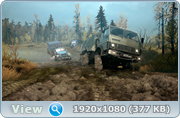 Spintires: MudRunner [Update 7] (2017) PC | RePack от =nemos=