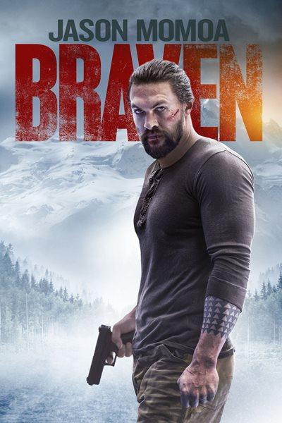 Дикий / Braven (2017) BDRip [1080p] ATV