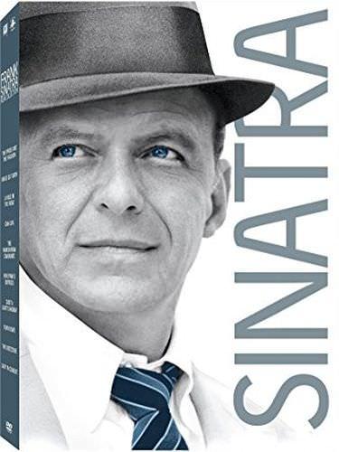 Frank Sinatra - Discography (1946-2010)