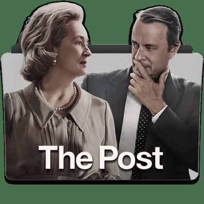 Секретное досье / The Post  (2017) BDRemux [H.264/1080p] [EN / EN, Fr, Sp Sub]
