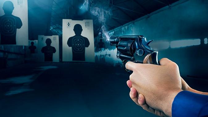 Меткая стрельба: учимся быть профессионалами в тире