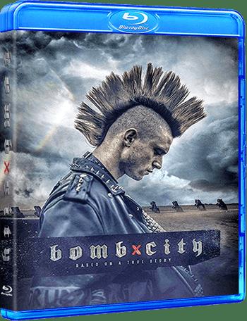 Город-бомба / Bomb City  (2017) BDRemux [H.264/1080p] [EN / EN Sub]