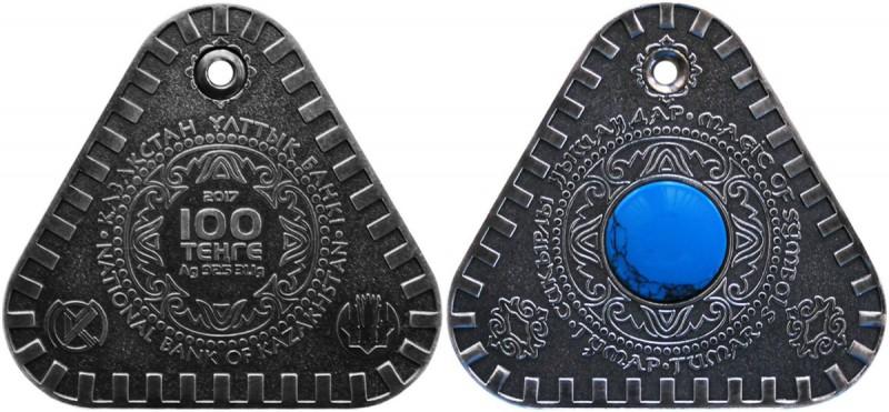 Многообразие монет