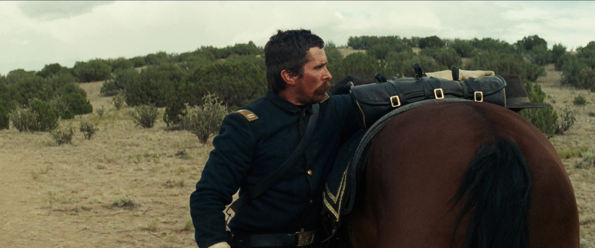 Недруги / Hostiles (2017) WEB-DL 1080p