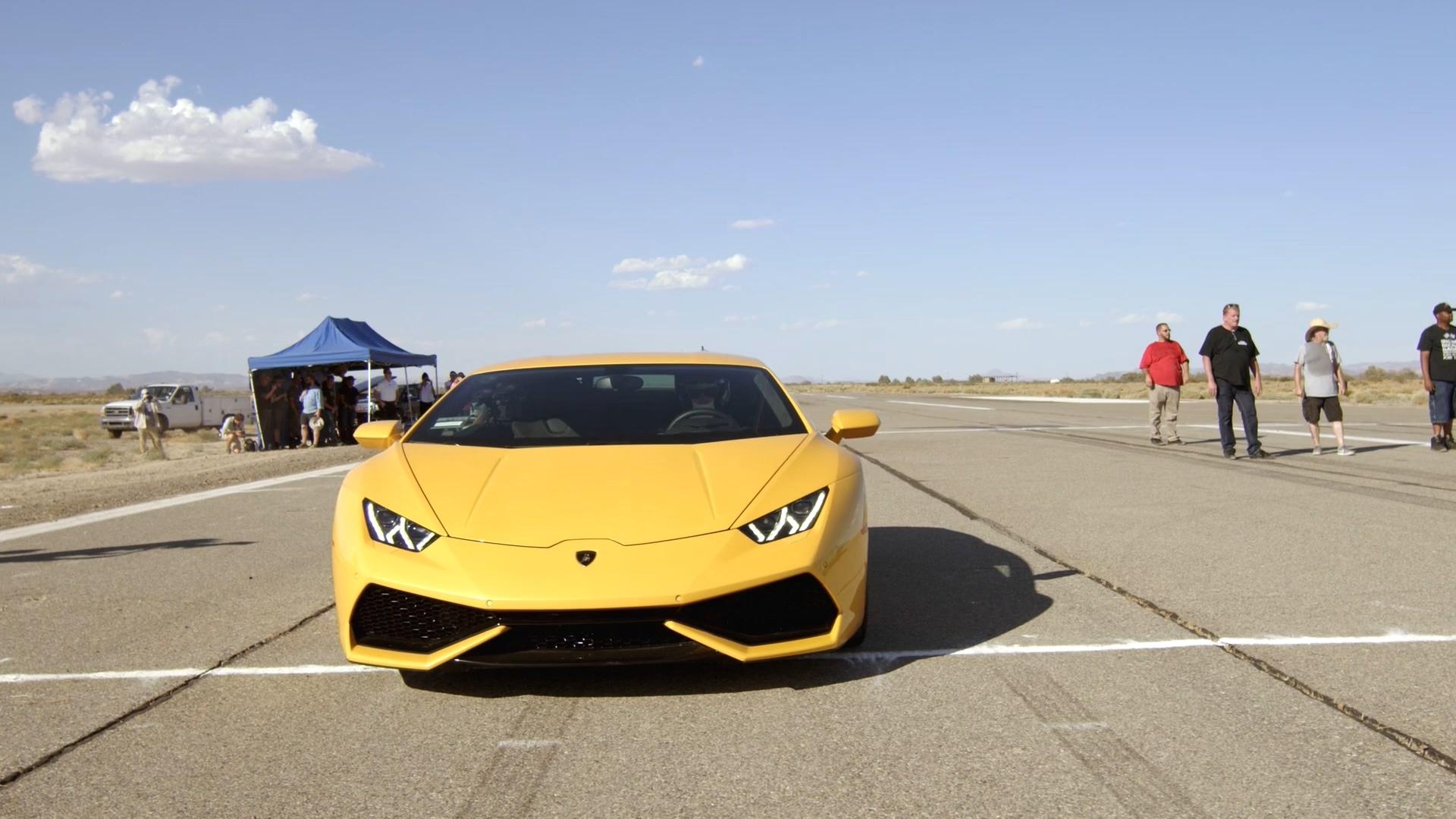 Самая быстрая тачка / Fastest Car [S01] (2018) WEBRip 1080p