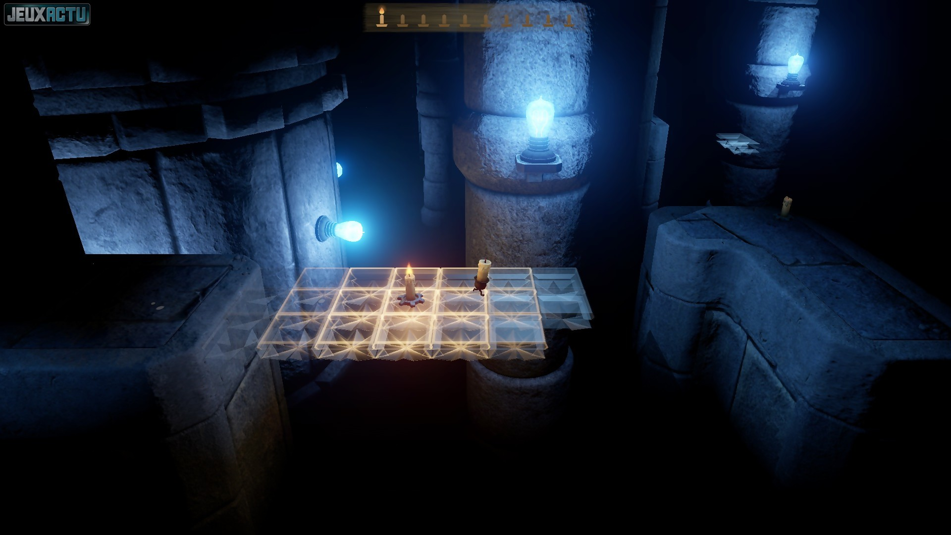 Candleman: The Complete Journey [Update 2] (2018) PC